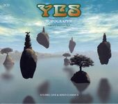 Topography: The Yes Anthology