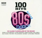 100 Hits: 80s Dance (5-CD)