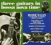 Three Guitars in Bossa Nova Time