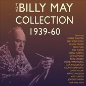 The Billy May Collection 1939-60 (4-CD)