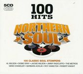 100 Hits: Northern Soul (5-CD)