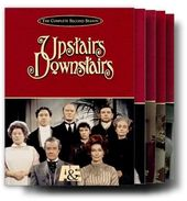 Upstairs Downstairs - 2nd Season Collector's Set