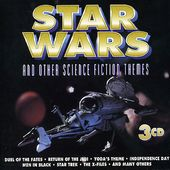 Star Wars & and Other Science Fiction Themes