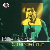 Strange Fruit [Jazz World]