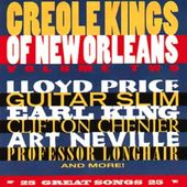 Volume 2: Creole Kings of New Orleans