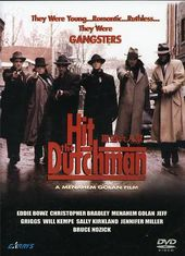 Hit the Dutchman [Import]