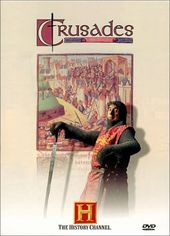 History Channel: Crusades (with Terry Jones)