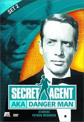 Secret Agent aka Danger Man - Set 2 (2-DVD)