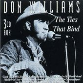 The Ties That Bind (3-CD)