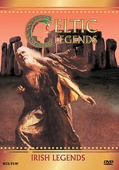 Celtic Legends - Irish Legends