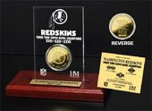Football - Washington Redskins - 3x Super Bowl
