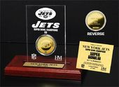 Football - New York Jets - Super Bowl Champs