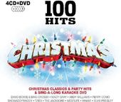 100 Hits Christmas (CD + DVD)