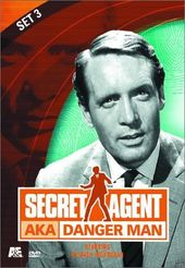 Secret Agent aka Danger Man - Set 3 (2-DVD)