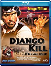 Django, Kill! (Blu-ray)