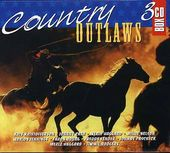 Country Outlaws [Golden Stars]
