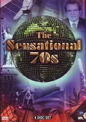 The Sensational 70s (4-DVD)