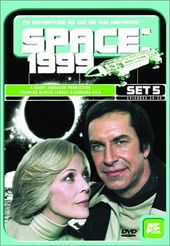 Space: 1999 - Set 5 (2-DVD)