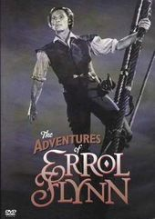 Errol Flynn - The Adventures of Errol Flynn