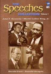 Speeches Collection, Volume 1 (2-DVD)