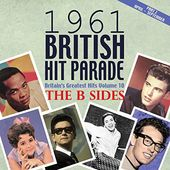 British Hit Parade: 1961 - B-Sides, Part 2 (4-CD)