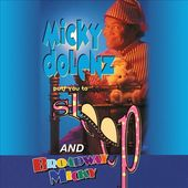 Micky Dolenz Puts You to Sleep / Broadway Micky