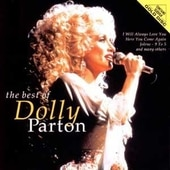 The Best of Dolly Parton [Gold]