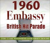 British Hit Parade: 1960 (Embassy) - Every