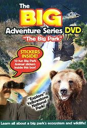 Big Adventure Series DVD: The Big Park