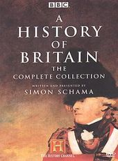 A History of Britain - The Complete Collection
