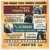 The Great 1955 Shrine Concert (Live)