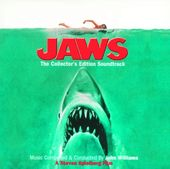Jaws [Original Soundtrack] [Bonus Tracks]