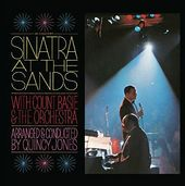 Sinatra At The Sands (2LPs)