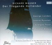 Wagner: Flying Dutchman