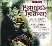 Pennies From Heaven: Music from the TV Series and