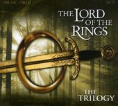 Music From Lord of The Rings - The Trilogy