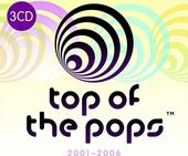 Top of the Pops 2001-2006 (3-CD)