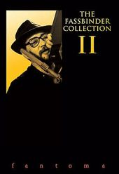 The Fassbinder Collection II (2-DVD)