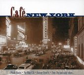 Cafe New York [Disc 1] (2-CD)