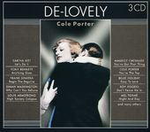 De-lovely Cole Porter (3-CD)