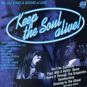 Keep the Soul Alive
