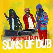 Riddimentary:Suns Of Dub Selects Gree