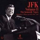 JFK, Volume II, The Kennedy Tapes