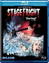 Stagefright (Blu-ray)