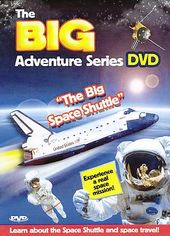 Big Adventure Series DVD: The Big Space Shuttle
