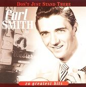 Don't Just Stand There: 20 Greatest Hits (Import)