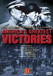 History Channel: America's Greatest Victories