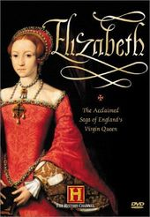 History Channel: Elizabeth (2-DVD)