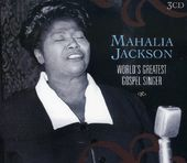 World's Greatest Gospel Singer [Box Set] (3-CD)
