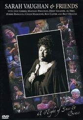 Sarah Vaughan & Friends - A Night of Sass and